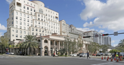 BAC Colonnade | TruPark Asset Parking Management