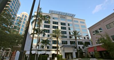 Stiles Headquarters