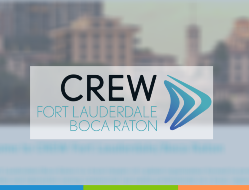 CREW Fort Lauderdale / Boca Raton Announces 2021 Board
