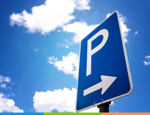 A Better Parking Experience Exists