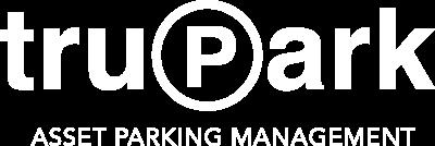 TruPark Asset Parking Management logo
